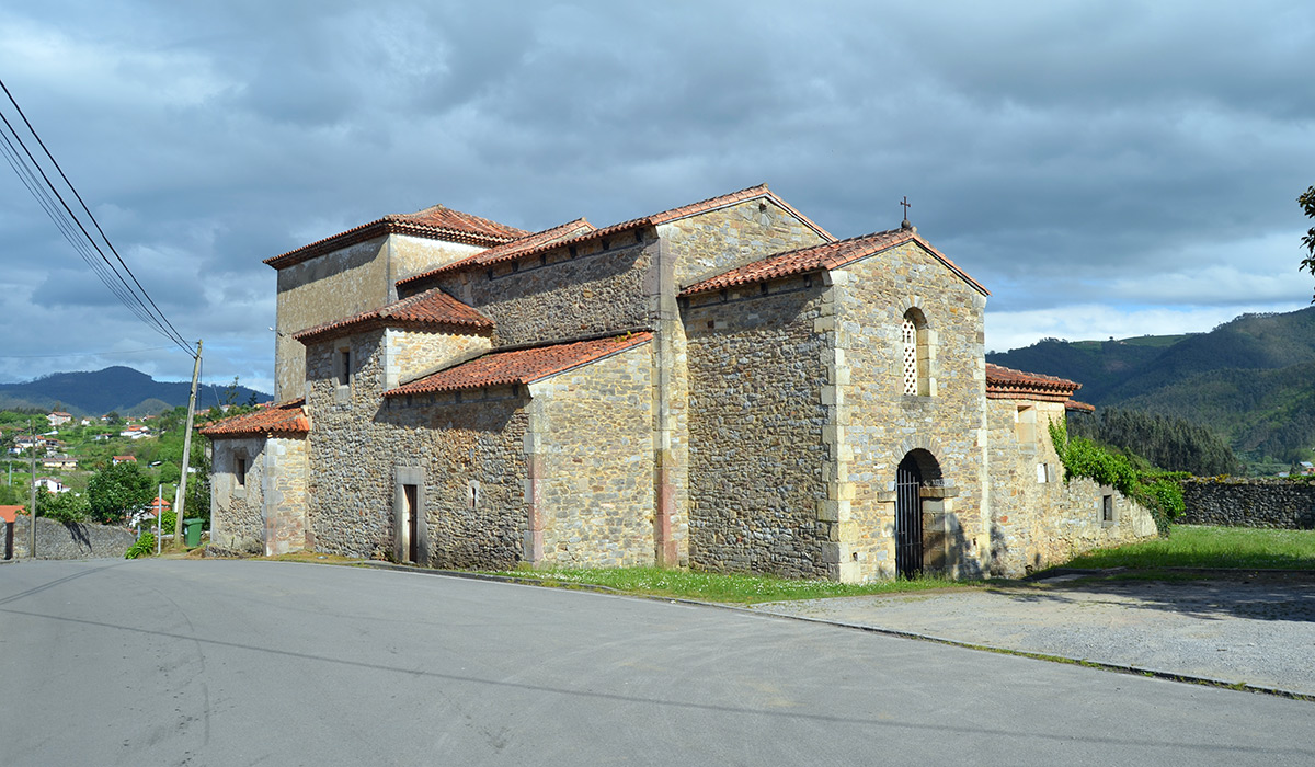 Visita a Santianes - casabuelamilagros.es 1
